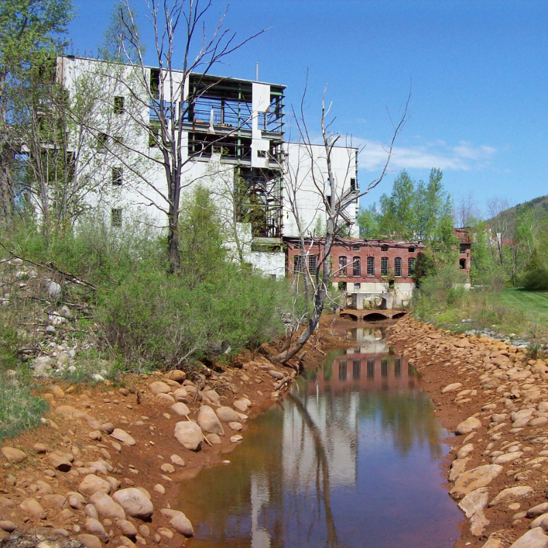 Brownfields Mill